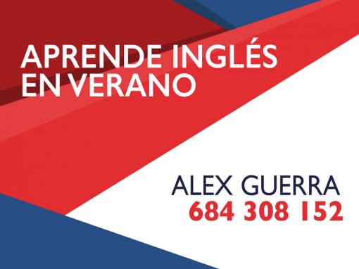 Álex Guerra