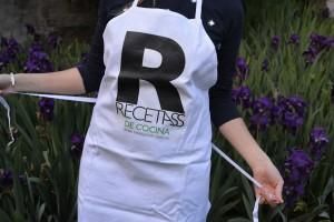 R de Recetas