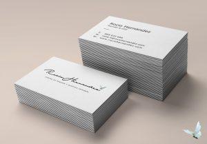 Rocio Hernandez_Business Card MockUp